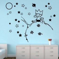 O Príncipinho entre as Estrelas