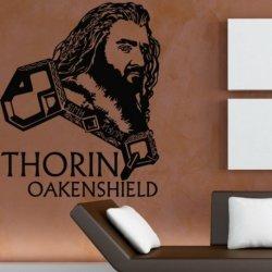 Thorin Senhor dos Anéis