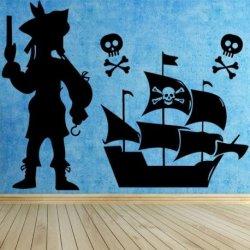 O Pirata Gancho