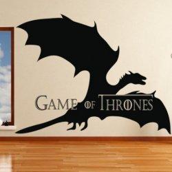 Dragão de Guerra dos Tronos