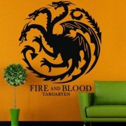 Dragões de Guerra dos Tronos