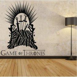Trono de Guerra dos Tronos