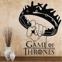 Corona de Game of Thrones