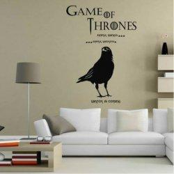 Corvo de Game of Thrones