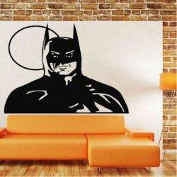 Batman em Gotham City