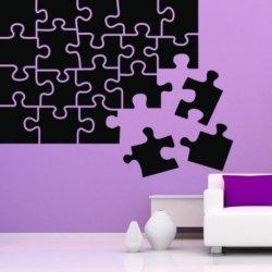 Peças do Puzzle
