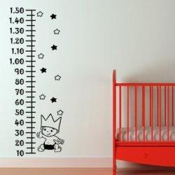 O Príncipinho Bebê com Estrelas