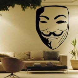 A Sombra da Máscara