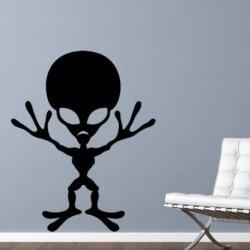 Stop Alienígena
