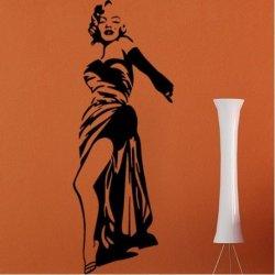 Marilyn Monroe em Cabaret