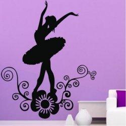 A Dançarina das Flores