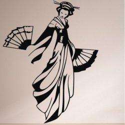 A Dança duma Geisha