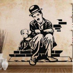 Charles Chaplin Londres