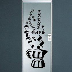 A Cafeteira em Companhia