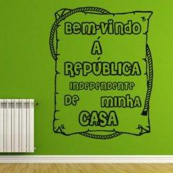 Republica de Tua Casa