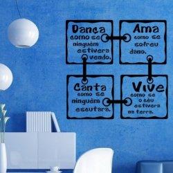 Dança Canta Ama e Vive