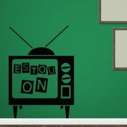 Televisão Prendida