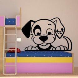 Pequeno Cão Dálmata