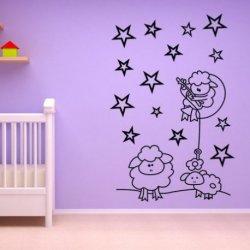 Ovelhinhas e Estrelas