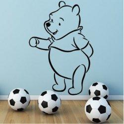 O Cumprimento de Winnie de Pooh