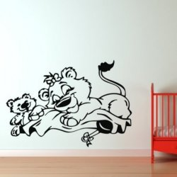 A Mãe Leão