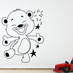 Ursinho Dançarino