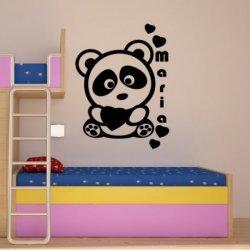 Pequeno Urso Panda