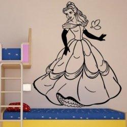 Bela Princesa Disney