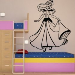 Cinderela Princesa Disney