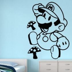 Marios Bros Saltando