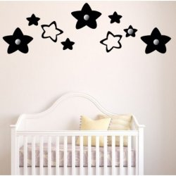 Estrelas Alinhadas
