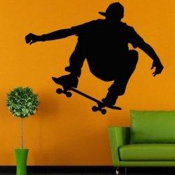 Salto com Skate