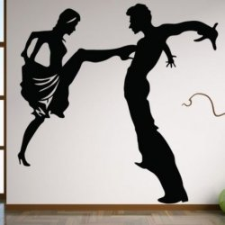 Dança Flamenco