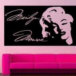 Marilyn Monroe Autógrafo