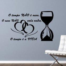 O Tempo é Vida