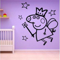 Peppa Pig e a sua Varinha Mágica