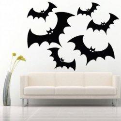 Grupo de Morcegos
