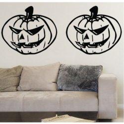 Abóbora Infernal de Halloween