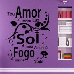 Canção de Amor Dia dos Namorados