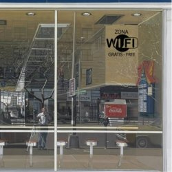 Zona WiFi Lojas