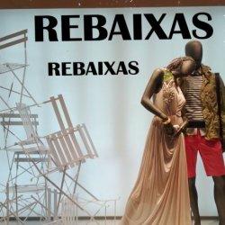 Promoções para Lojas