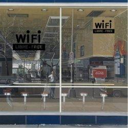 WiFi Livre para Lojas
