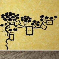 A História da Árvore Japonesa