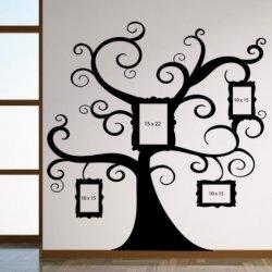 Uma Árvore com Charme