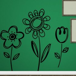 Flores de Lenço