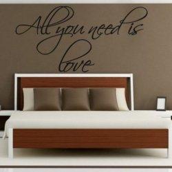 Amor é Tudo o que Precisa