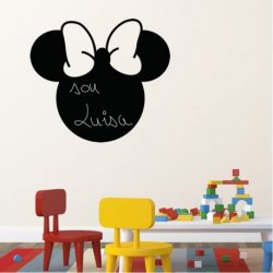 A minha Minnie Mouse