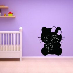 A Minha Boneca Hello Kitty