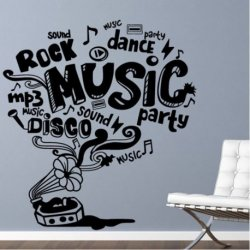 Gira-Discos Potpourri Musical
