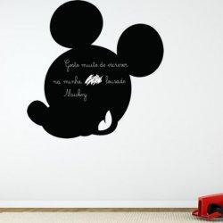 O Pequeno Rato Mickey